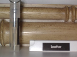 DEMETER FRAGRANCE LIBRARY MIX MATCH LAYER COLOGNE SPRAY VIAL Leather - $9.99