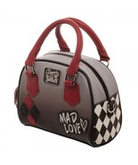 Handbag   harley quinn bowler thumbtall
