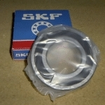 >> Generic BEARING, BALL 6207 2RS 100109, Unimac 100109