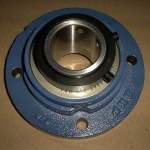 >> Generic BEARING COMPLETE. P6 FIT AND SET SCREW UW65, UW85 100151, Unima