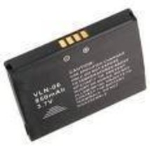 HTC Shadow 3.7v 800mAh after market battery - $8.49