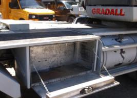 2003 GRADALL XL4100 II For Sale In Uxbridge, Ontario Canada L9P1R1 image 4
