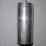 >> Generic CAPACITOR, MOTOR START/RUN, 160UF/330V 370218, Unimac 370218
