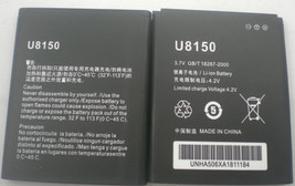 HUAWEI U8150 COMET (HB4J1) 3.7V 1050mAh after market lithium ion battery - $10.19