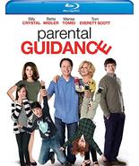 Parental Guidance [Blu-ray + DVD] - $0.00