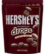 Hershey's Milk Chocolate Drops Chocolate Candy - $244,12 MXN