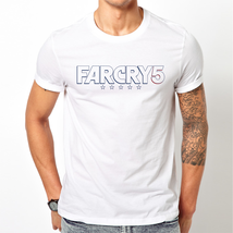Far Cry 5 T-Shirt --All Sizes-- - $12.00+