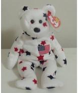 Ty Beanie Babies NWT Glory the Teddy Bear Retired - $6.00