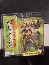 2005 McFarlane Spawn Regenerated Lotus Warrior Angel Figure New In The P... - $39.99