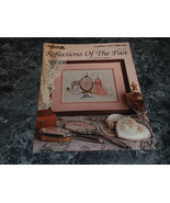 Reflections of the Past book 5 by Paula Vaughan Leaflet 471 Leisure Arts - $7.99