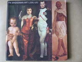 1999 The Bridgeman Art Library Collection Catalog Book - $14.85