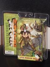 2005 McFarlane Spawn Regenerated Lotus Warrior Angel Figure New In The Package image 5