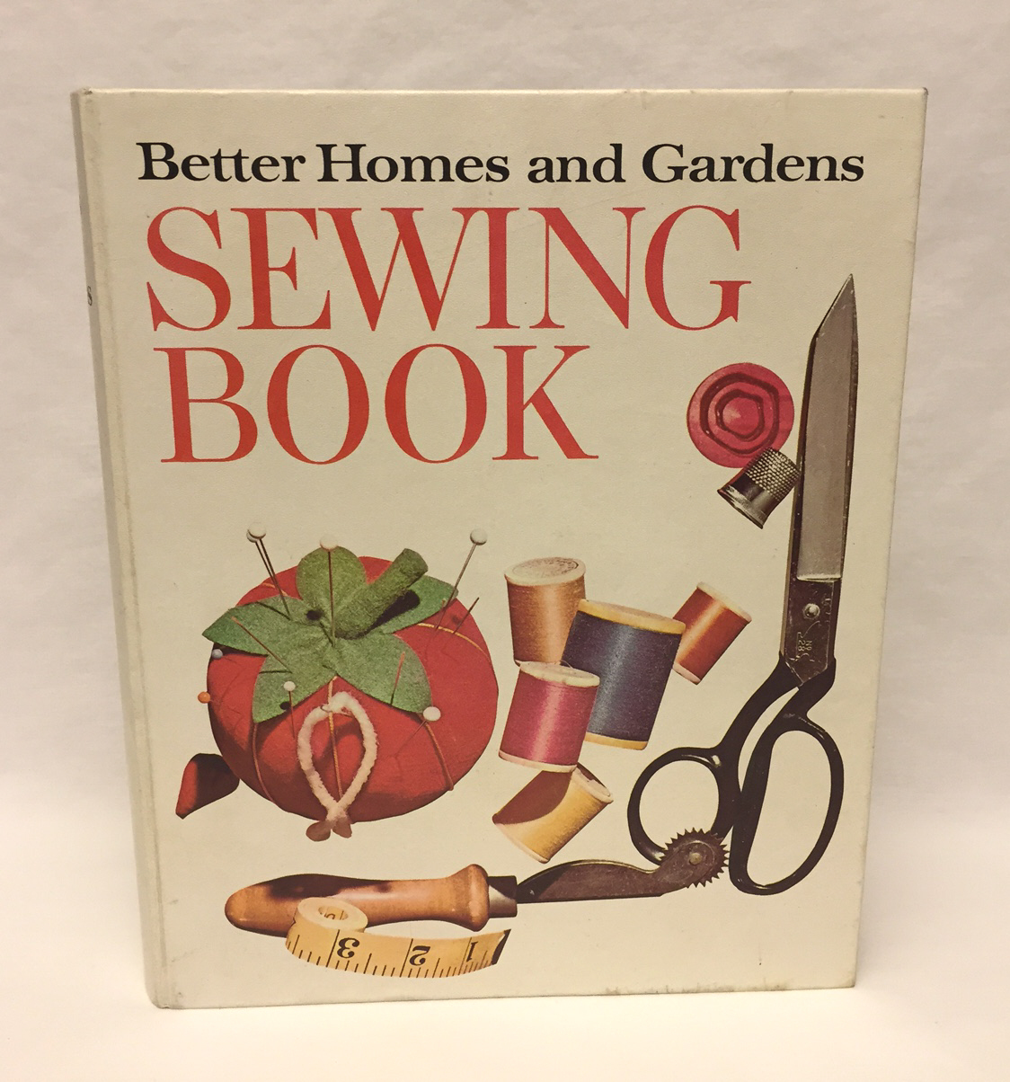 Vintage sewing book nudist slut gallery Better house and home