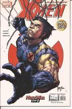Marvel Uncanny X-Men #423 Holy War Mutant Monsters Action Adventure - $1.50