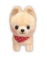 Shiba inu Bean Shiba 3 Brothers BIG Plush Doll SASUKE Shibaken Japan Stu... - $45.82