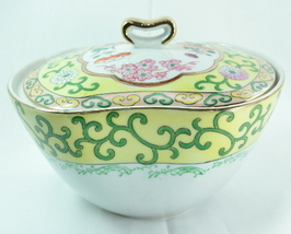 Lenwile china Ardalt handpainted Oriental cover... - $8.99