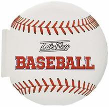 Let's Play Baseball [Board book] Hall, Nancy - $4.24