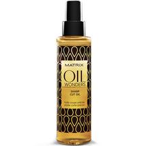 Matrix Oil Wonders Sharp Cut Oil 4.2oz - $32.00