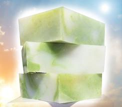 1 bar free w $49 Haunted TEA TREE SOAP ASSIST HEAL EMOTIONS SKIN SOAP 27X MAGICK - Freebie