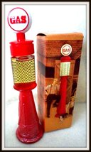Avon Wild Country After Shave Gas Pump Decanter 4 oz. - $39.19