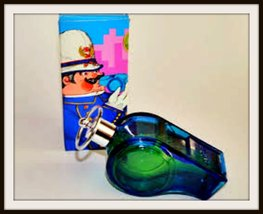 Avon Tai Winds After Shave Big Whistle Decanter 4 oz. - $30.00