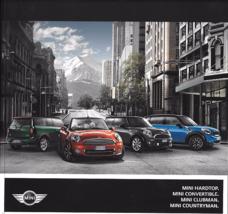 2012 Mini COOPER dlx brochure catalog Countryman Clubman hardtop convert... - $12.00