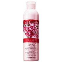 Avon Naturals Frosted Winterberry Body Lotion - $14.99