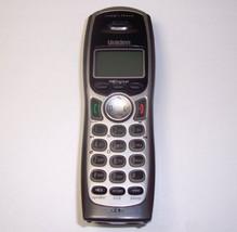 UNIDEN tru9485 cordless HANDSET - charging digital speaker intercom LCD ... - $22.24