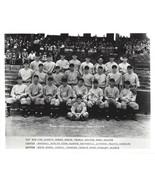 1933 WASHINGTON SENATORS 8X10 TEAM PHOTO MLB BASEBALL PICTURE - $3.95