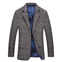 Dresco Wool Blazer Sport Coat - $52.99