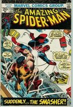 Amazing Spider-Man #116 Mid Grade Marvel Comics Silver Age Classic - $16.99
