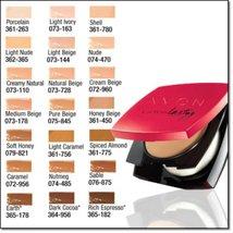 Avon Extra Lasting Cream to Powder Spiced Almond. - $19.95