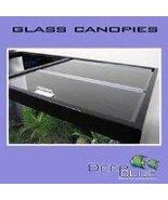 Deep Blue Professional ADB32412 Standard Glass Canopy Set, 24 by 12-Inch - $45.07