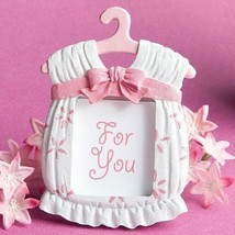 Cute Baby Themed Photo Frame Girl Baby Shower Favors Picture Frame Favors - $2.20+