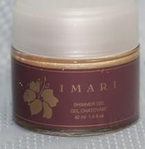 Avon Imari Fragranced Shimmering Body Gel 1.4oz   - $20.24