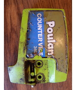 Poulan 3400 Chainsaw Plate, Good Working Condition! - $28.89