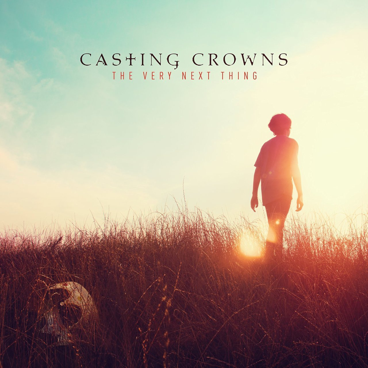 The very next thing by casting crown