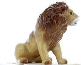 Hagen Renaker Miniature Lion Ceramic Figurine image 7