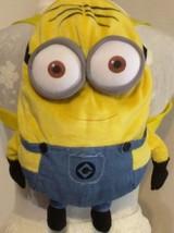 Universal Studios DESPICABLE ME RN 118976 Minion Dave Plush Backpack/Costume Bag - $16.52