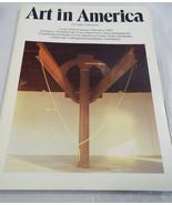 Art In America Back Issue Magazine December 1983 - $16.74