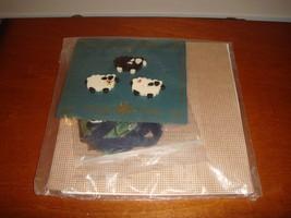 Mill Hill I Love Ewe Checkerboard Series I Cross Stitch Kit image 3