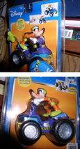 Disney Goofy racer Figure - $33.99