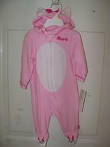 Disney Aristocats Marie Sleeper Size 6-9 Months Girl's NEW  - $35.99