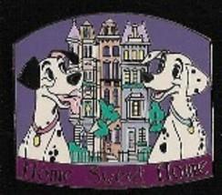 Disney 101 Dalmatians Pongo & Perdita Auction Pin/Pins - $33.99