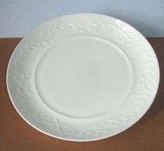 "Waterford Michael Aram GARLAND ROMANCE Salad Plate 8.25"" New - $18.90"