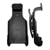 LG AX380 (WAVE) after market Black holster with swivel belt clip (face out) - $4.24