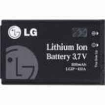 LG CE10 OEM battery - $8.49
