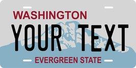 Washington 1998 Personalized Custom Novelty Tag Vehicle Car Auto Motorcy... - $16.75