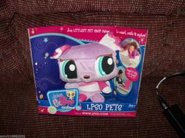 Littlest Pet Shop Online Purple Puppy NEW LAST ONE  HTF - $44.99