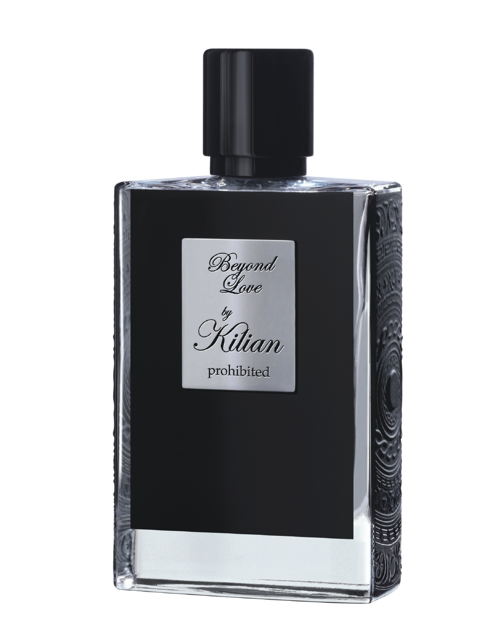 BEYOND LOVE by KILIAN 5ml Travel Spray Perfume Tuberose Ambergris Prohibited